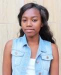 Mandisa Mthembu (18)