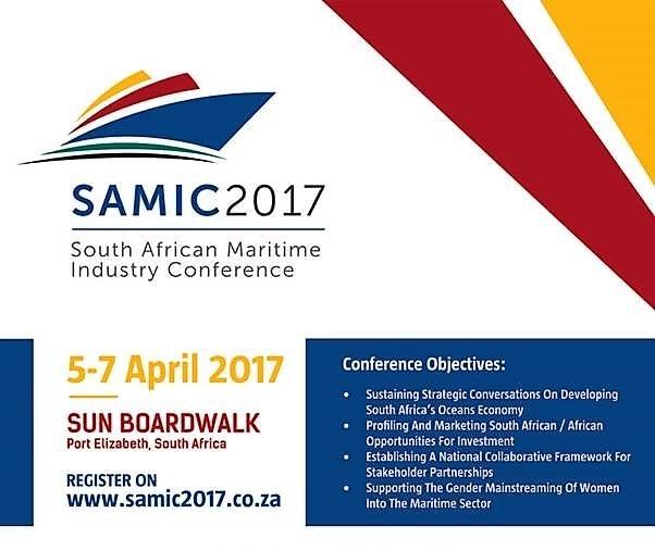 SAMIC 2017
