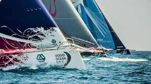 Yacht racing