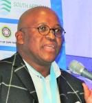 Mkhuseli Faku, chairman Calulo Group