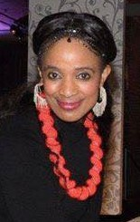 The late Ms Sindiswa Nhlumayo