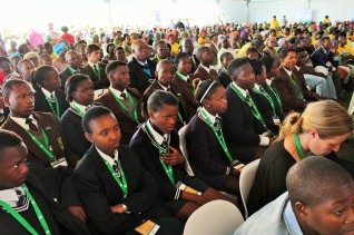 Operation Phakisa (Ocean Economy) Progress Report: School pupils from one of two High Schools in the Eastern Cape now delivering maritime economic sector dedicated education curriculum