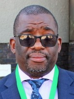 Former SAMSA Chief Executive Officer, Commander Tsietsi Mokhele, for whom a replacement is sought