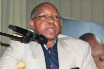 ALL FOR MARITIME EDUCATION: Free State MEC for Roads & Transport, and Police; Mr Butana Khompela