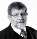 SAMSA Executive Head for Centre for Shipping, Captain Nigel Campbell