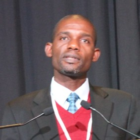 Mr Rudhzani Mudau. Department of Planning, Monitoring and Evaluation