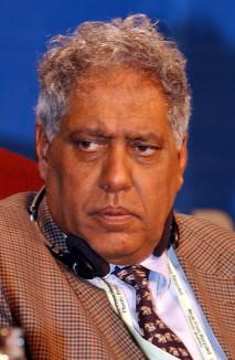 Dr Essop Pahad
