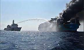 maersk honam 1