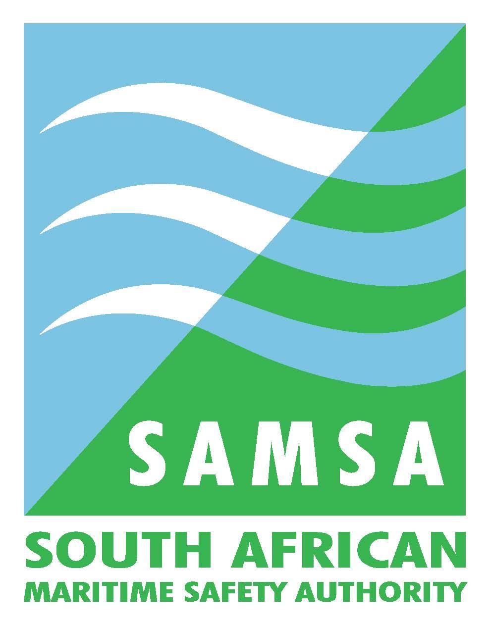 SAMSA Master Logo
